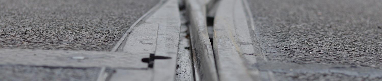 Weichenzunge Rille, Bahntechnik, Bahnbetrieb