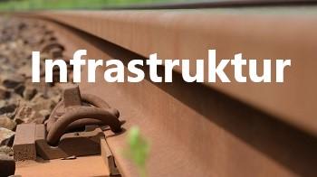 Stück Schiene, Infrastruktur, Themen, Bahntechnik, Bahnbetrieb