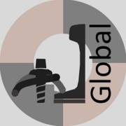 Global Logo, Bahntechnik, Bahnbetrieb,