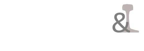 Bahntechnik und Bahnbetrieb Logo weiß, Bahntechnik, Bahnbetrieb